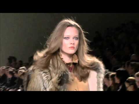 Chloé Fall Winter 2010 youtube original