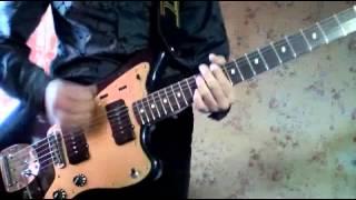 Soundgarden - Non-State Actor (play along)