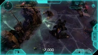 Halo: Spartan Assault - E3 2013 Stage Demo
