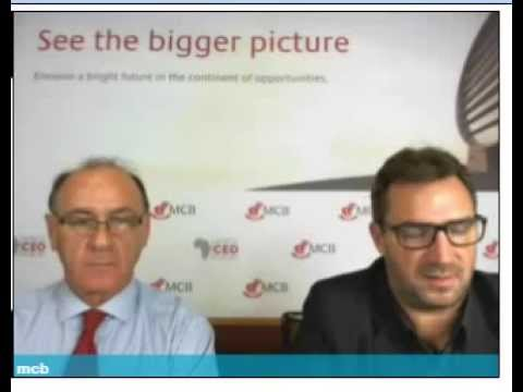 Mauritius Commercial Bank (MCB) - Online Press Conference