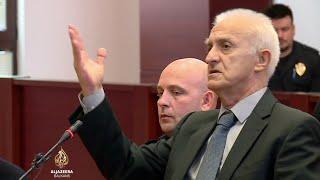 Vasiljković: Nisam agresor ni ratni zločinac