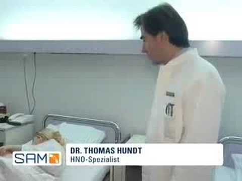 Interview Nasenkorrektur mit Dr. Hundt - Teil2