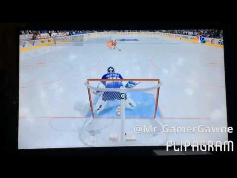 Toronto maple leafs vs Detroit red wings | online shootout