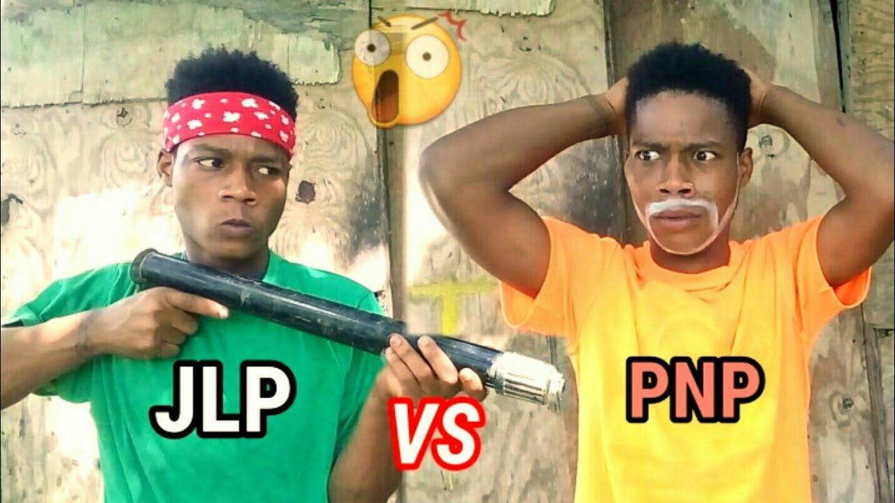 Download JLP VS PNP - part 1 😂😂