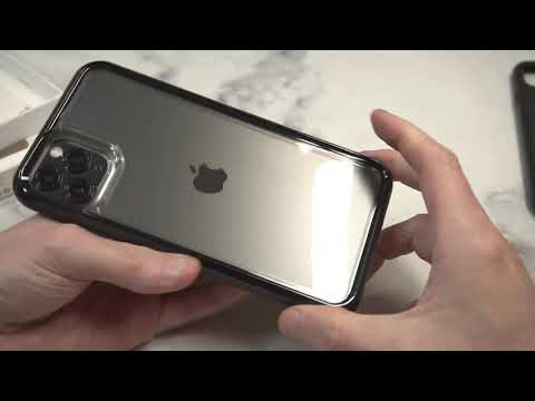 OtterBox Lumen Series Case for iPhone 11 Pro Max (Only at Apple) Review