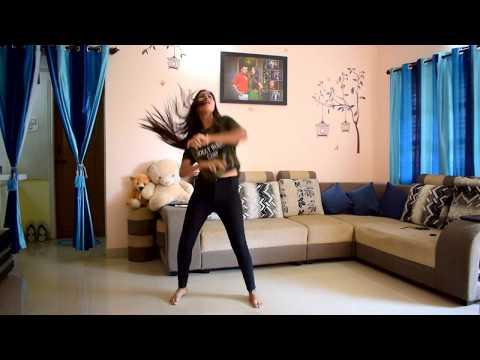 Mauja Hi Mauja Dance Performance By || Deepika