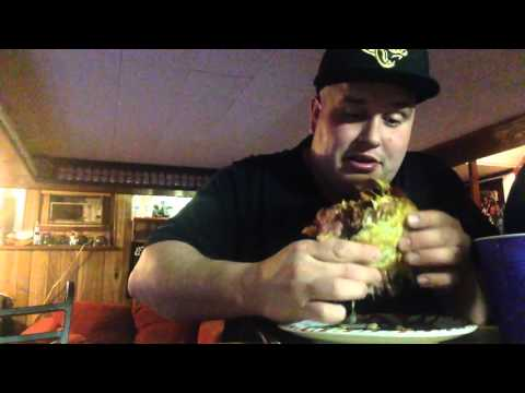 Food Review: Double T Diners Pastrami Ruben