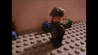 Lego Star Wars: Death Troopers (Part 1)