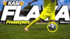 Kasi Flava Freestylers Skills 2020🔥⚽●South African Showboating Soccer Skills●⚽🔥●Mzansi Edition 17●⚽🔥