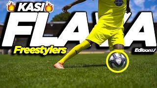 Kasi Flava Freestylers Skills 2020🔥⚽●South African Showboating Soccer Skills●⚽🔥●Mzansi Edition 17●⚽🔥