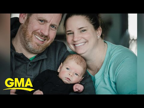 'Fertility warriors': How one family's IVF journey led to embryo adoption | GMA Digital