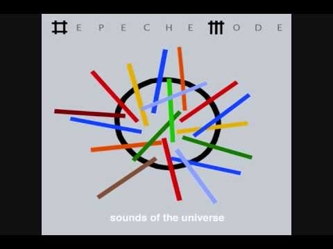 Depeche Mode - Jezebel (Sounds of the Universe)