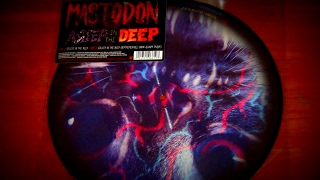 Mastodon - Asleep In The Deep (Instrumental) Colored Vinyl
