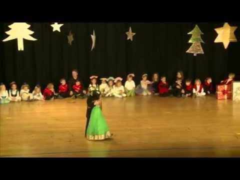 2014 Nutcracker Suite | Part 2 of 3 |  Performed by Villa Montessori School