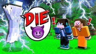 SPIRIT STEVE TRIED TO KILL ME! (Scary Survival EP65)