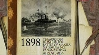 Panghimagas: Battle of Manila Bay