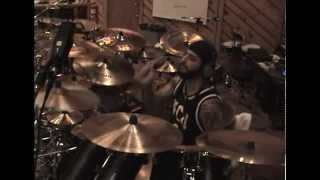 A rite of Passage - Mike Portnoy (ISOLATED DRUMS)