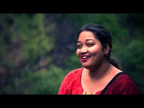 Tere charno mein || Christian song || Nancy Brown