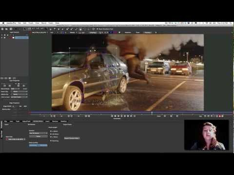 motion.tv session: comprehensive cover of mocha V3s new features!