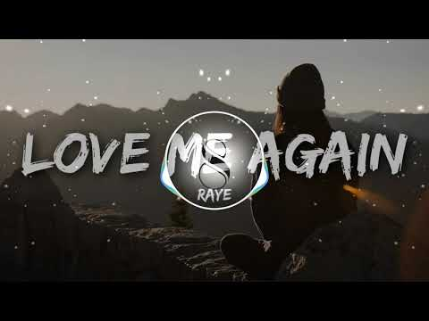 LOVE ME AGAIN - RAYE (8D AUDIO)🥰