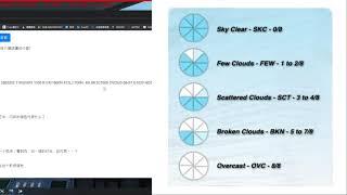 【5分钟学会 METAR】 航空例行天气报告 screenshot 2