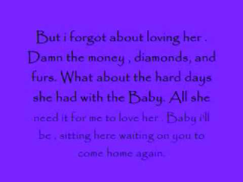 Charlene - Anthony Hamilton w/ Lyrics