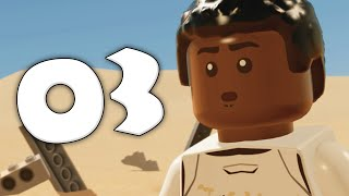 LEGO Star Wars: The Force Awakens #3 -