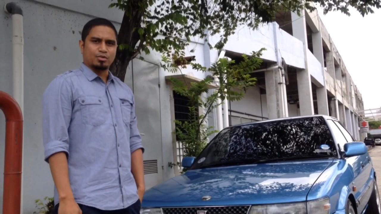 Modifikasi Toyota Corolla Twincam Liftback Youtube