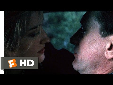 Ronin 49 Movie   Kissing in the Car 1998 HD