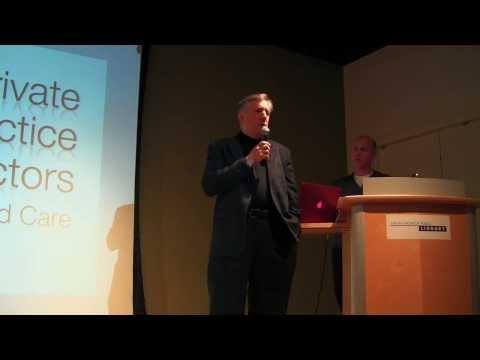 Santa Monica Tea Party-Obamacare DOA-Dr. Reed Wilson