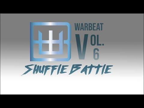 Warbeat VI: Shuffle Battle - Aftermovie | Ciudad de México | 31/03/2018