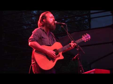 Iron & Wine - Jezebel @ Pioneer Park