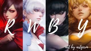 RWBY Volume 3 / It's my Turn (Landino Remix) / 10