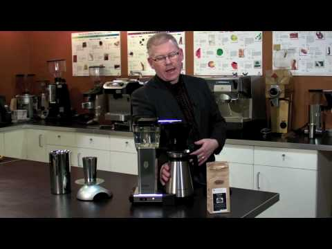 How And Why To Brew On A Technivorm Moccamaster