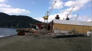 Demolito cantiere Diano ospitò lo yacht di Mike Bongiorno