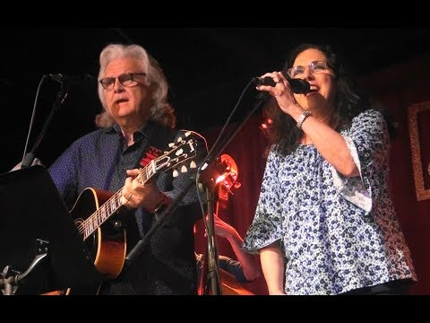 Ricky Skaggs & Sharon White - Home Is Wherever You Are