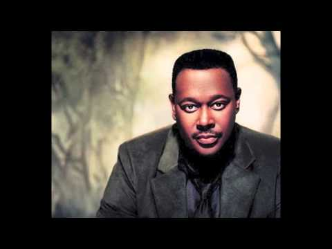 "Luther Vandross ""Never Too Much"" Lyrics"