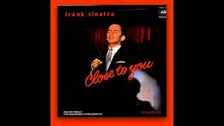 Watch Frank Sinatra Dont Like Goodbyes video