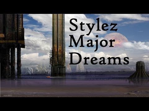 Stylez Major - Dreams (Lyrics in Description)