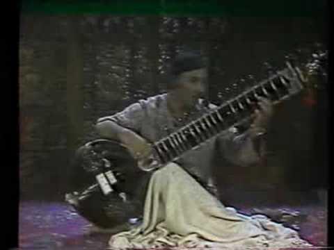 Ustad Imrat Khan-Surbahar