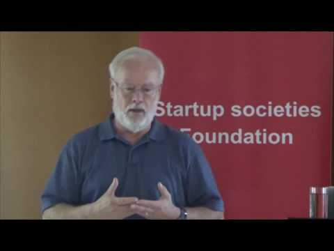 Spreading Startup Societies - Mark Frazier | Rhodes 2016