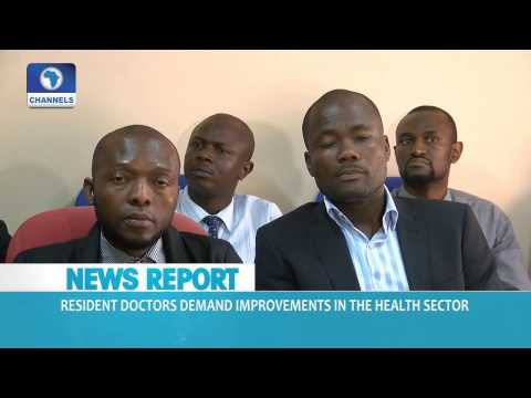 Dateline Abuja: State Of Nigeria's Health Sector in Focus Pt 1