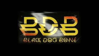 Black Dog Bone (BDB) -   Penghibur & Pemberitahu