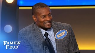 Wanna be doing THIS when u die?   Family Feud