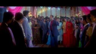 """Салман Кхан в фильме """"Я принадлежу тебе"""" (Hum Tumhare Hain Sanam) 2002 год."""