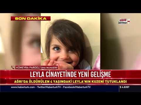Leyla cinayetinde yeni gelişme