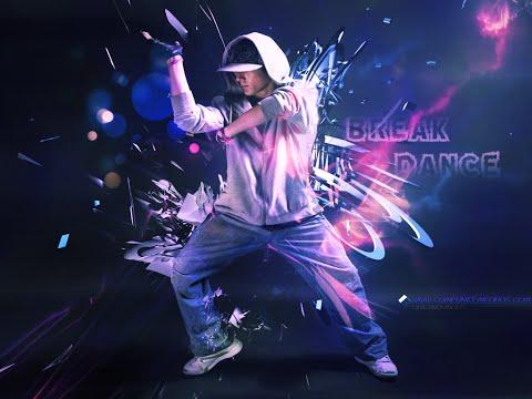 SymphoBreaks - Freestyle Electro Mix