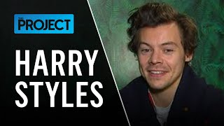 Two Hours Of Love Wİth Harry Styles   The Project