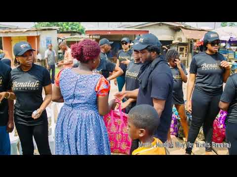 Benaiah Generation Awoyaya Charity Outreach, December 2016   Benaiah Generation   benaiahgeneration