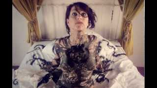 AMANDA PALMER - Want It Back [OFFICIAL VIDEO]